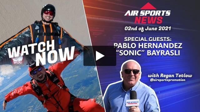 AIR SPORTS NEWS S06E10