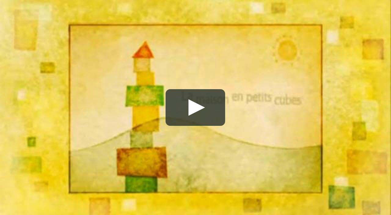 la maison en petits cubes on vimeo