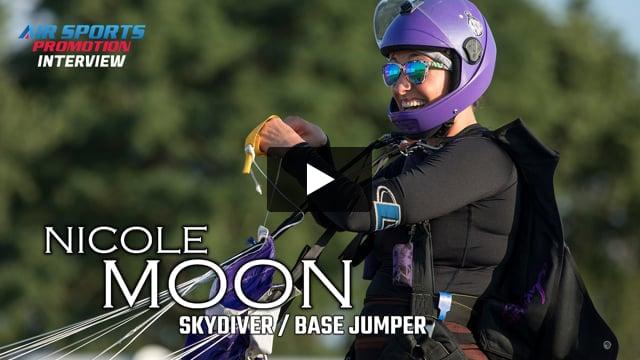 NICOLE MOON Interview