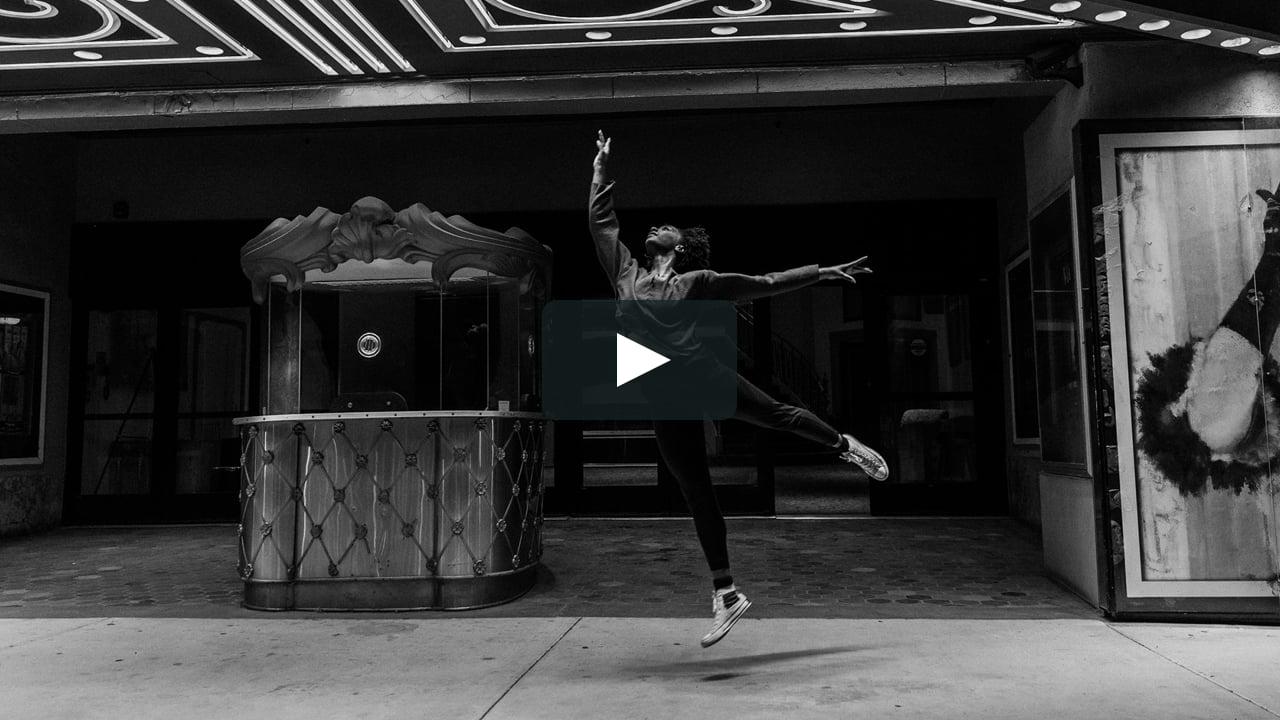 Blue Shield of California: Dancers