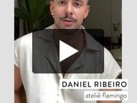 Quadro Abre Los Ojos - Atelier Flamingo, Colorido | WestwingNow