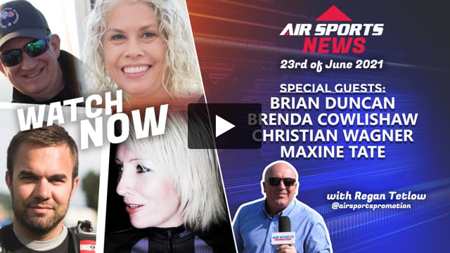AIR SPORTS NEWS S07E03