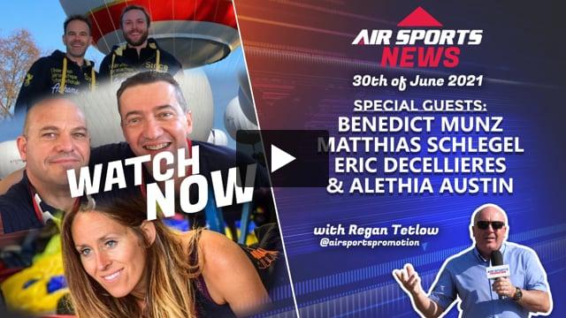 AIR SPORTS NEWS S07E04