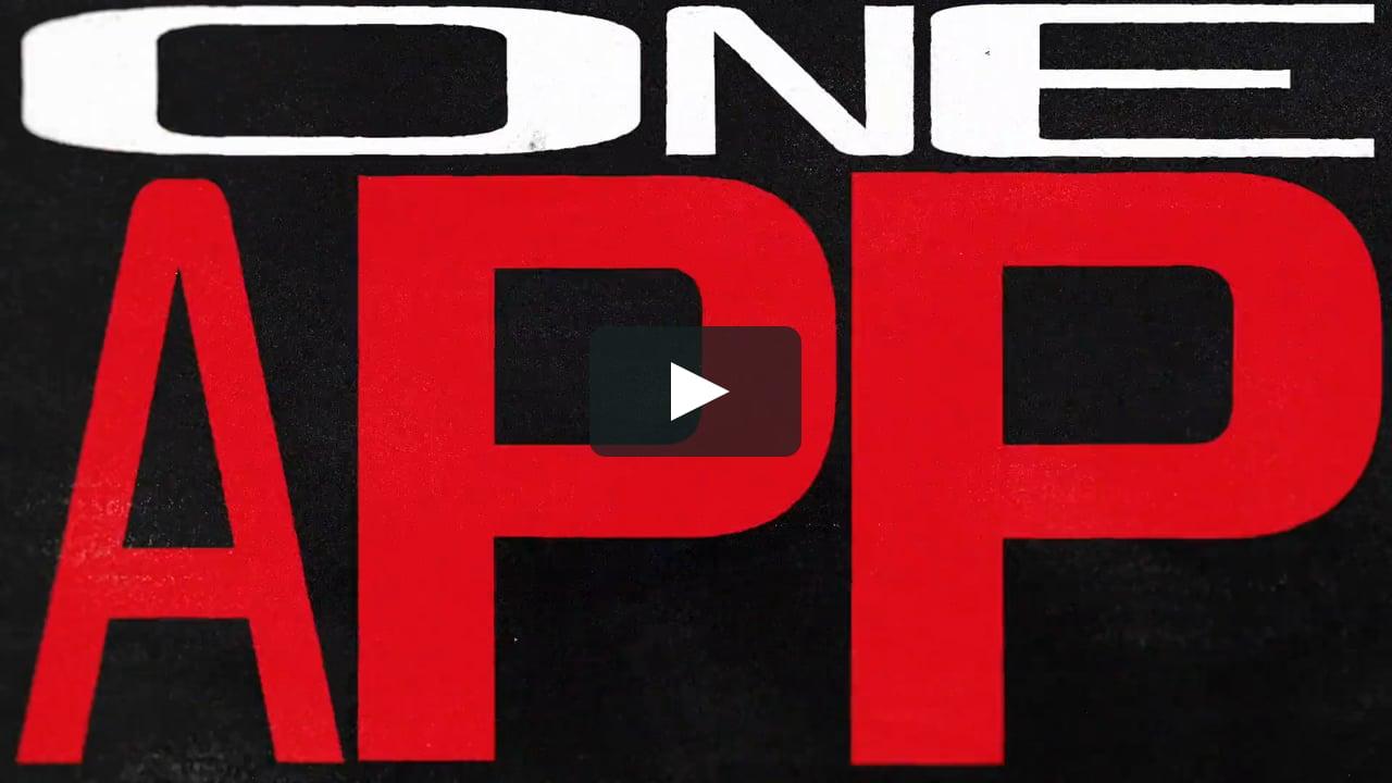 ESPN: One App One Tap 2.0