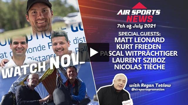 AIR SPORTS NEWS S07E05