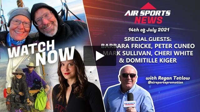 AIR SPORTS NEWS S07E06