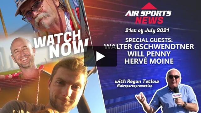 AIR SPORTS NEWS S07E07
