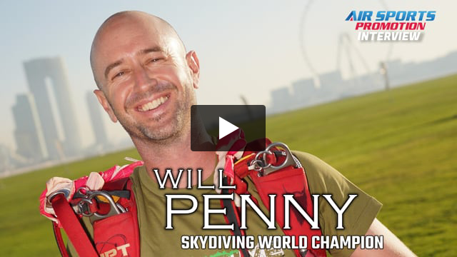 WILL PENNY Interview