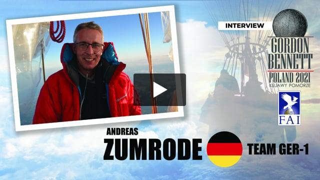 GB2021 GER-1 interview