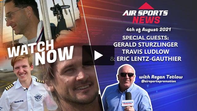 AIR SPORTS NEWS S07E09