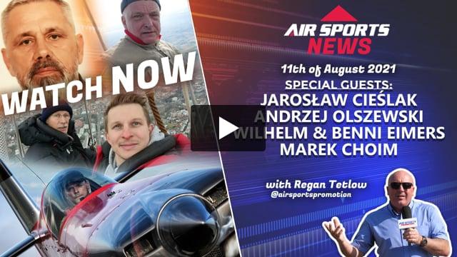 AIR SPORTS NEWS S07E10