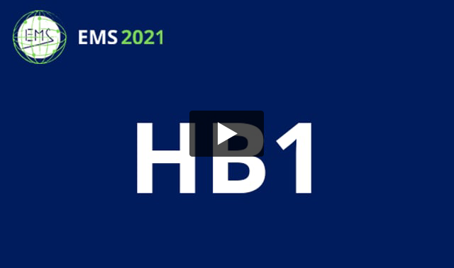 Vimeo: EMS2021 – HB1 – Fluid Movements for mobile Joints