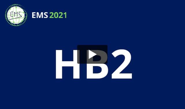 Vimeo: EMS2021 – HB2 – Uplifting Energy Activation