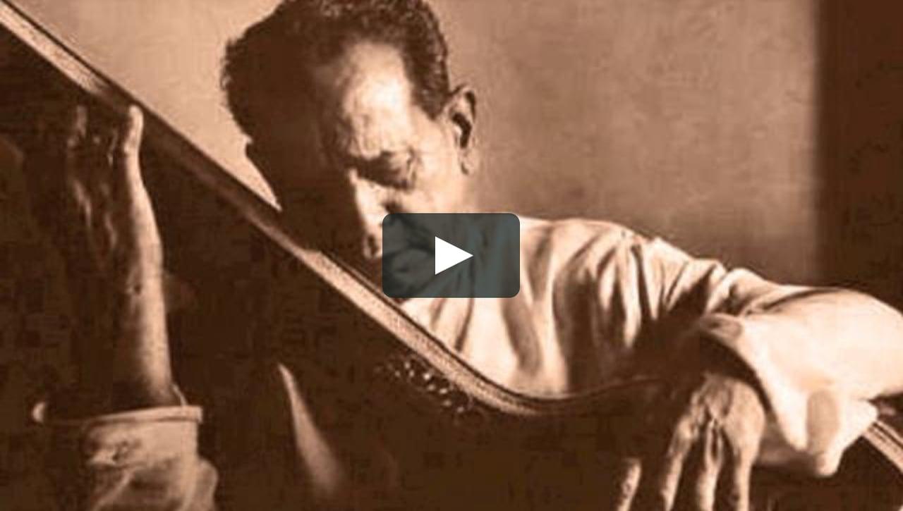 Saheli - Hindol - Bhimsen Joshi