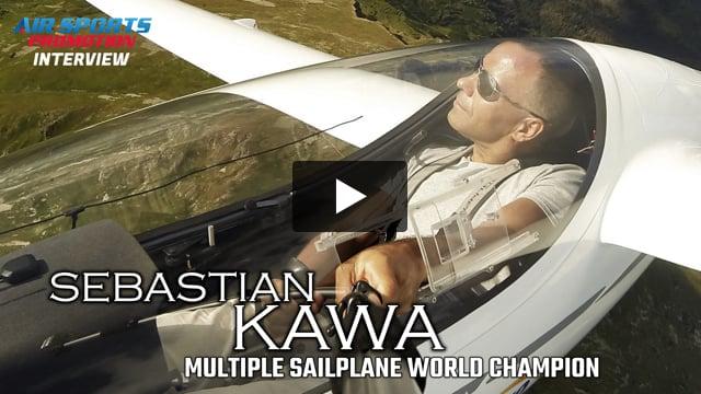 SEBASTIAN KAWA interview