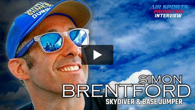 SIMON BRENTFORD interview