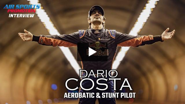 DARIO COSTA interview