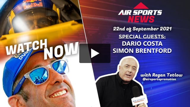 AIR SPORTS NEWS S08E06