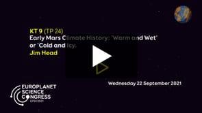 Vimeo: EPSC2021 – KT9 TP keynote talk by Jim Head