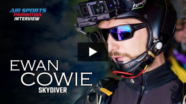 EWAN COWIE interview