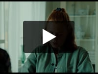 Venuseffekten - Trailer 1