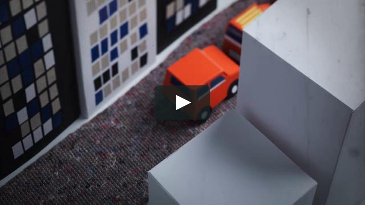 Papercraft KarmaTree