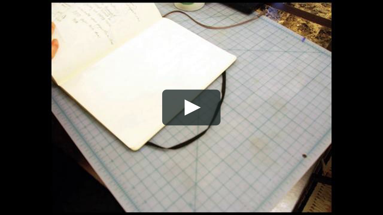 Papercraft Make Yr Message Strong