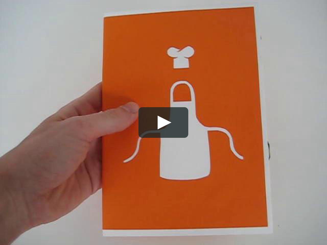 Papercraft My recipe
