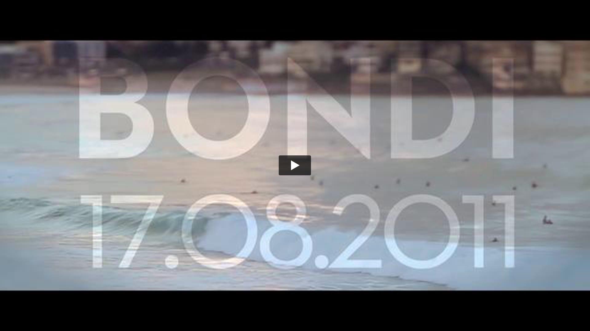 ::The Junkyard Bondi 17.08.2011