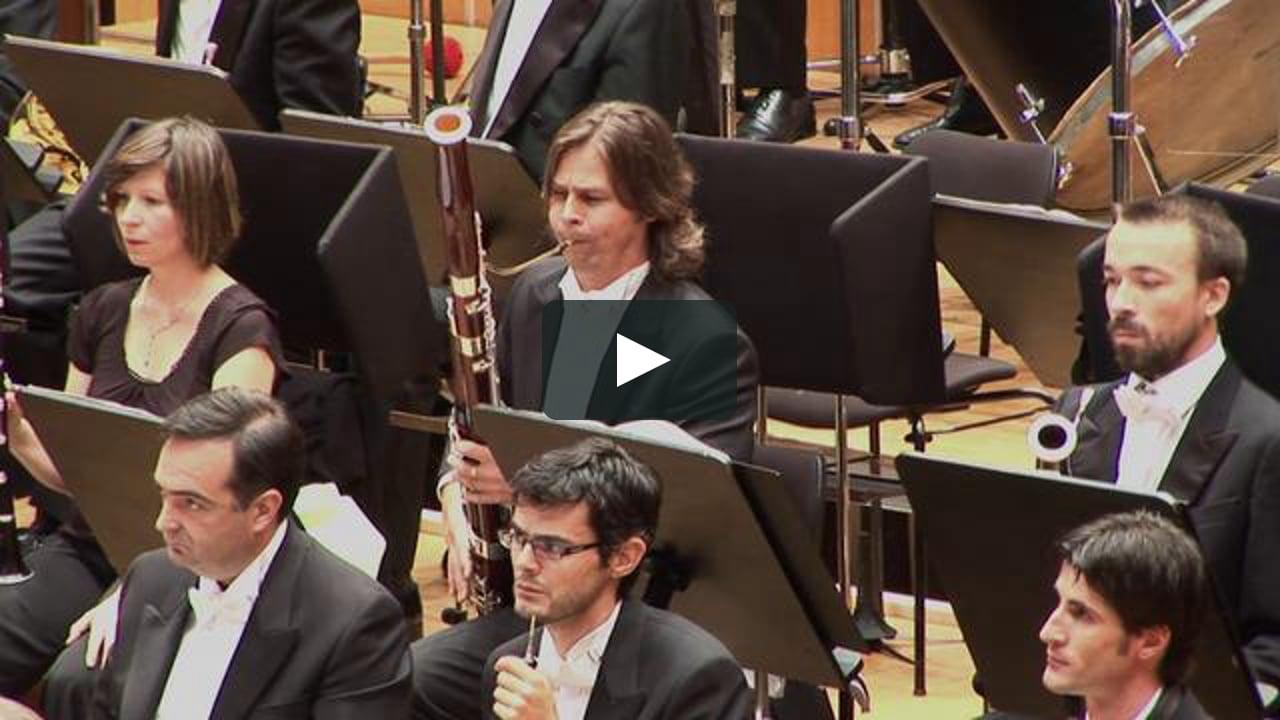 Alborada del Gracioso - Maurice Ravel