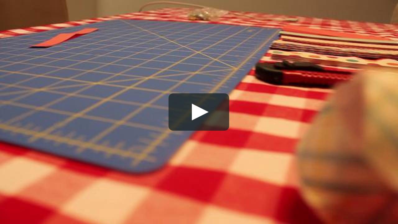 Papercraft Natal Criativo