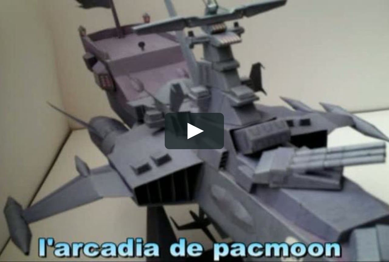 Papercraft paper model papercraft passion