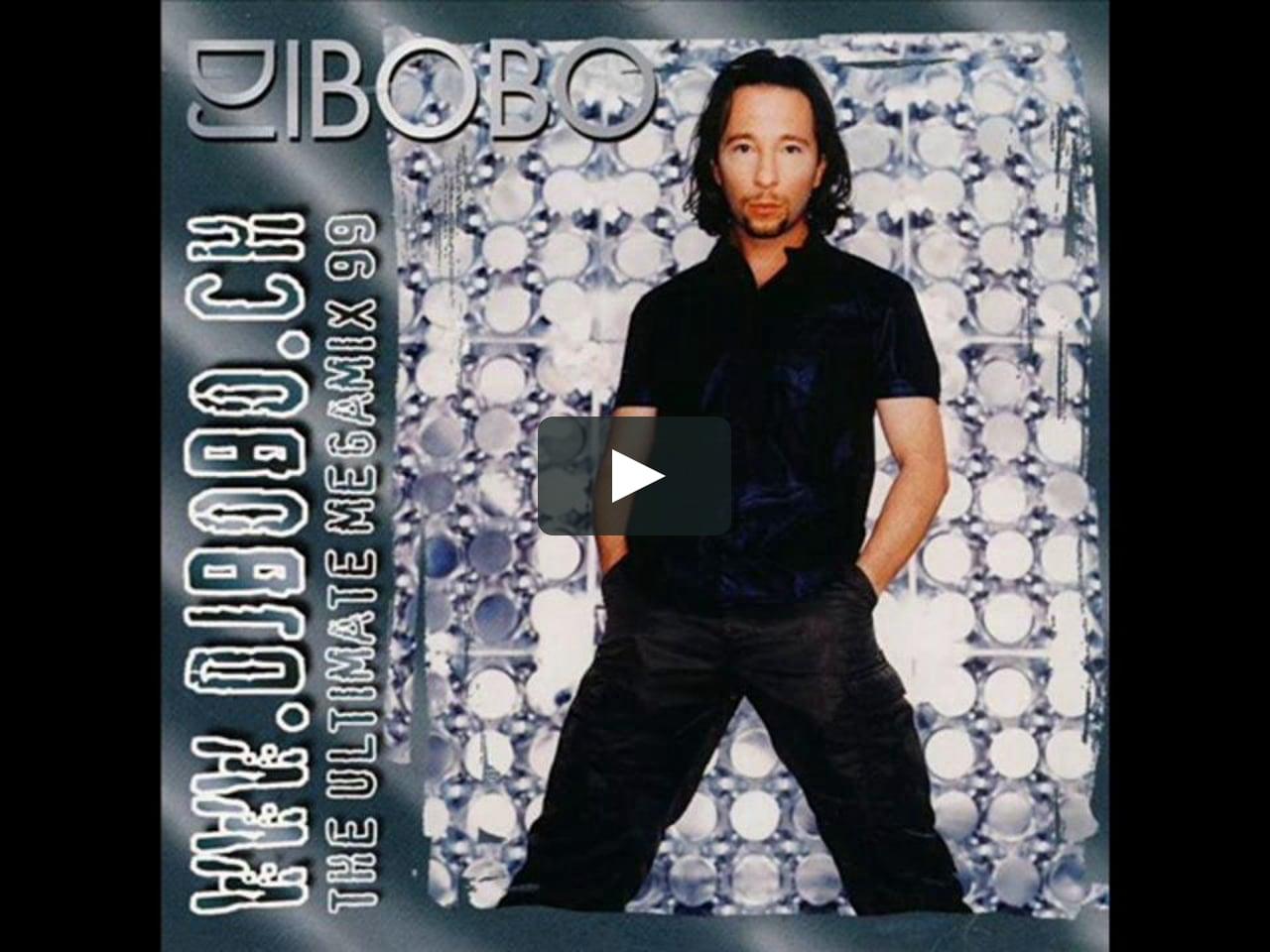 DJ BoBo - www.djbobo.ch (The Ultimate Megamix 99)