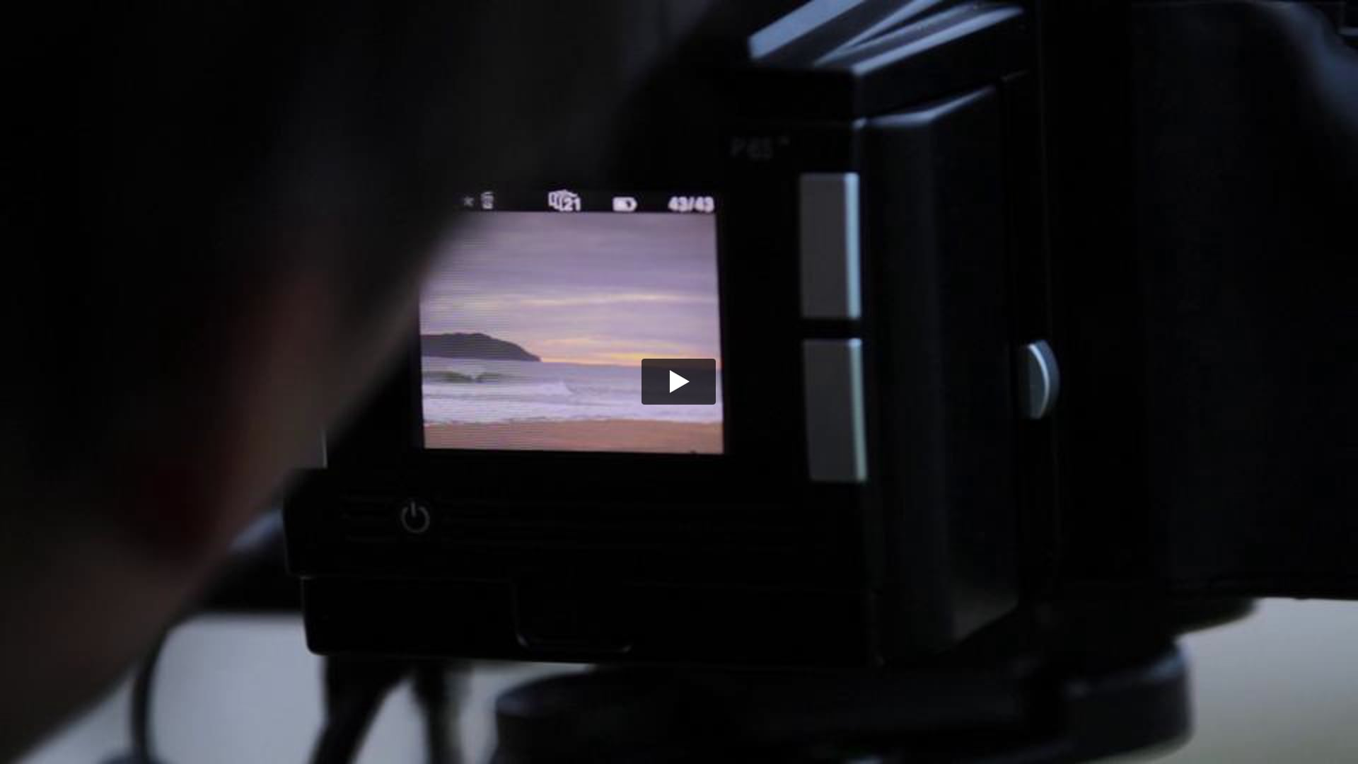 Behind the Lens - Aquabumps in New Zealand