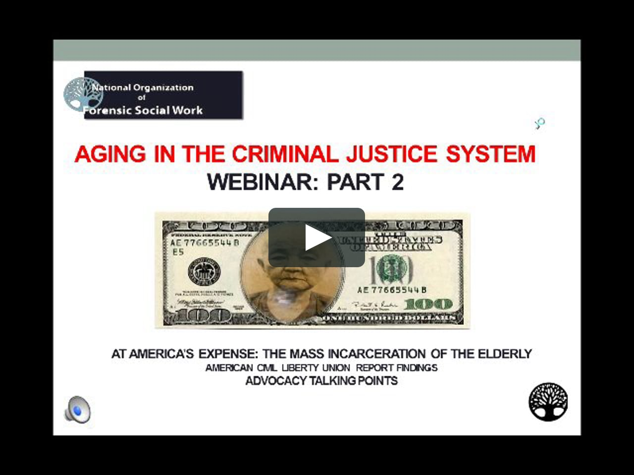 us criminal justice system analysis Both events reflect the racist history of the us criminal justice system  statements across the political spectrum from attorney general eric.