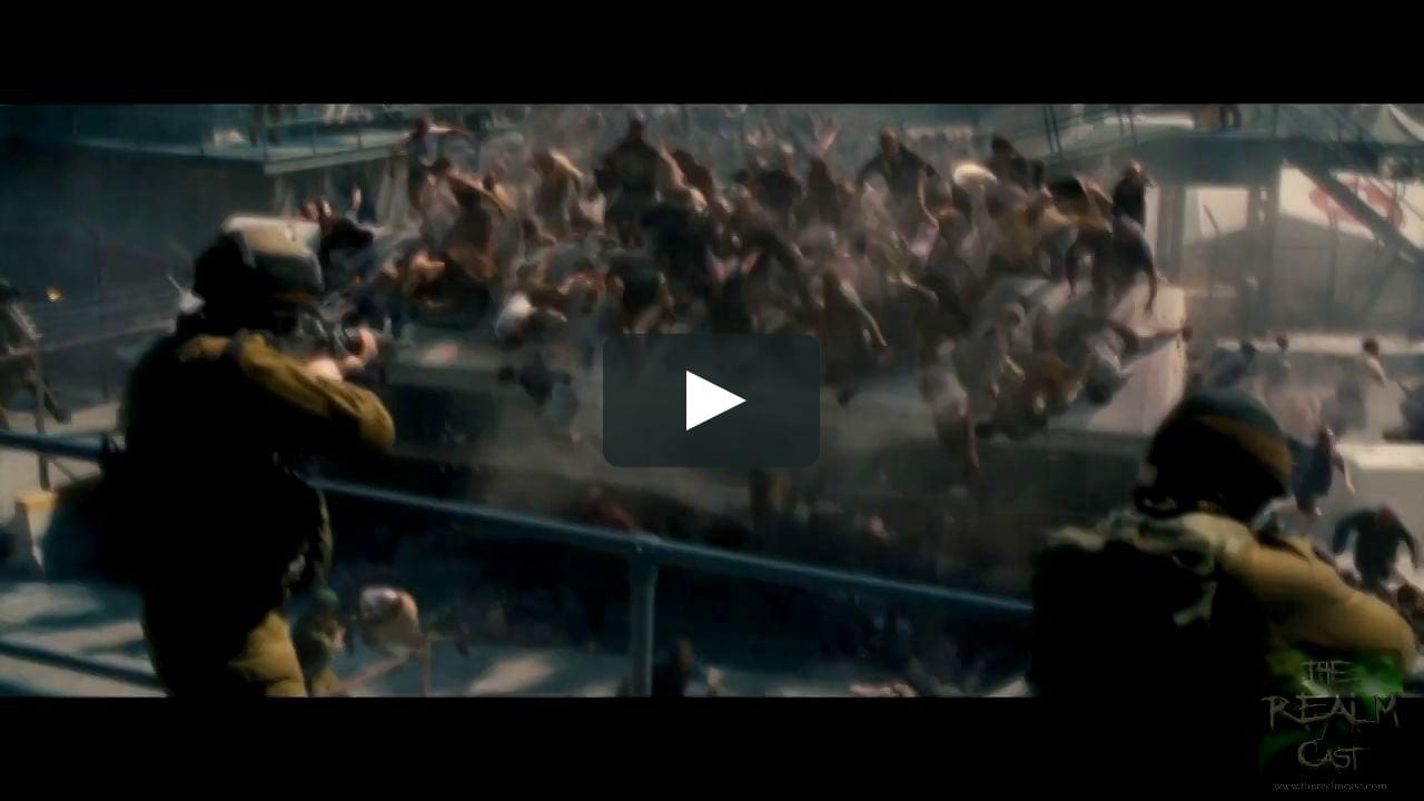 World wars z trailer german / Ramayanam in sun tv full episode 1