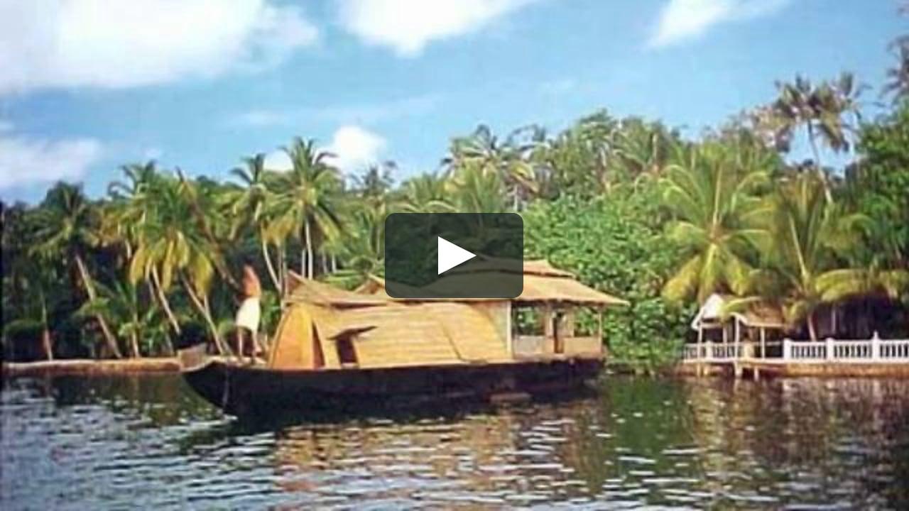 Most Romantic Kerala Honeymoon Places On Vimeo
