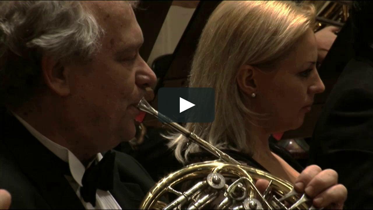 Jean Sibelius, Symphony No 2  D Major, op 43
