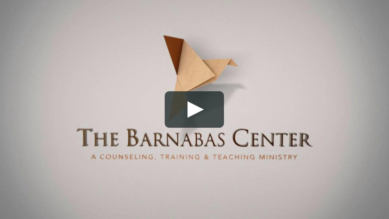 Papercraft The Barnabas Center