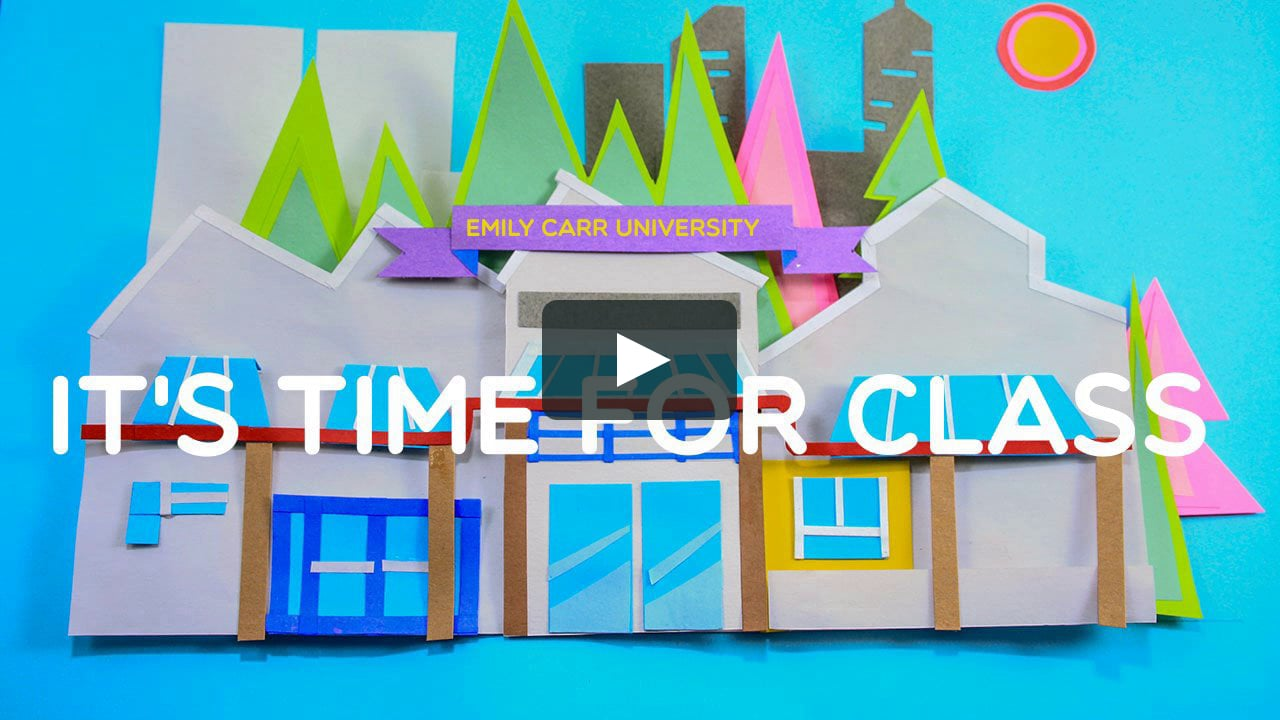 Papercraft A School for Ants! | The Big Idea