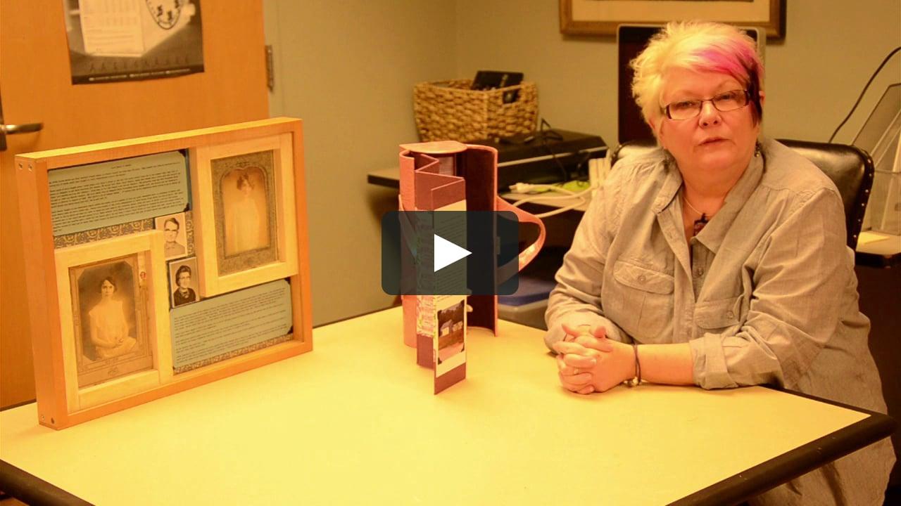 Papercraft Meet Artist Gail Looper