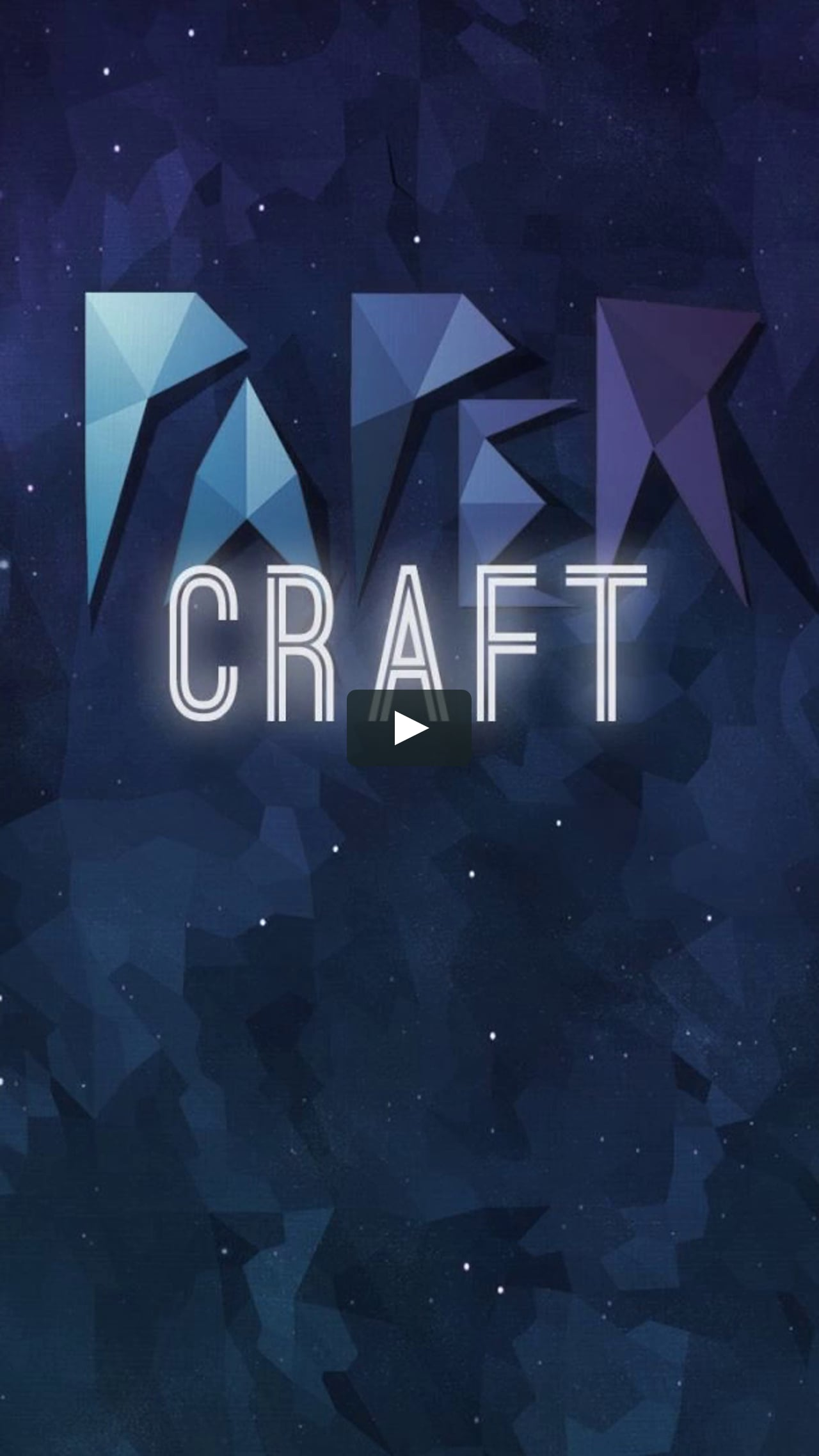 Papercraft Paper Craft Teaser trailer