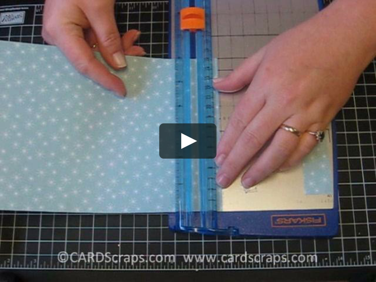 Papercraft Designer Series Paper Bow with Lianne Carper