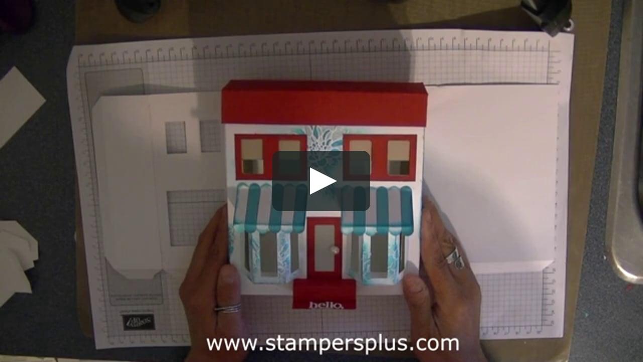 Papercraft Regarding Dahlia - Shoppe