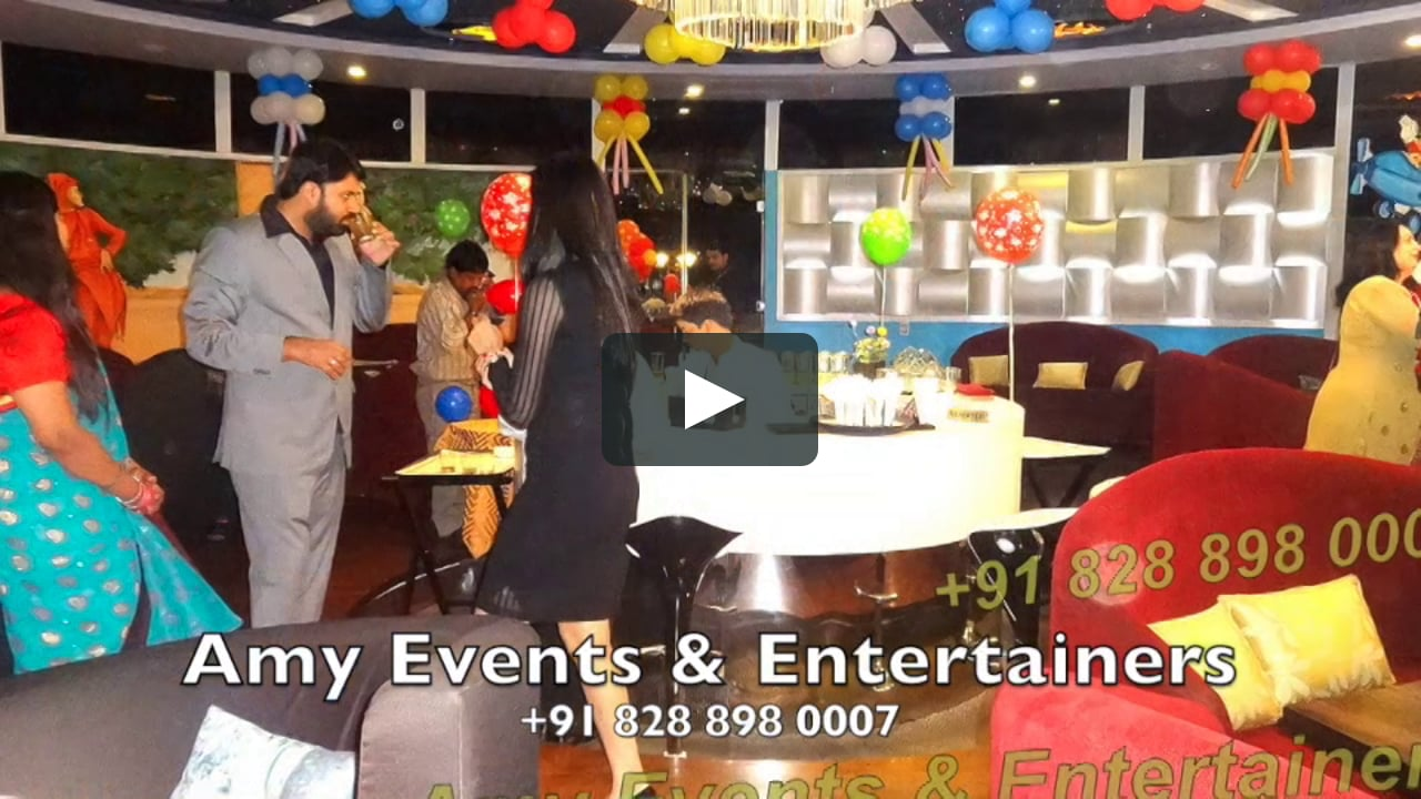 Best & Expert Birthday Party Planner in Chandigarh for birthday party ...