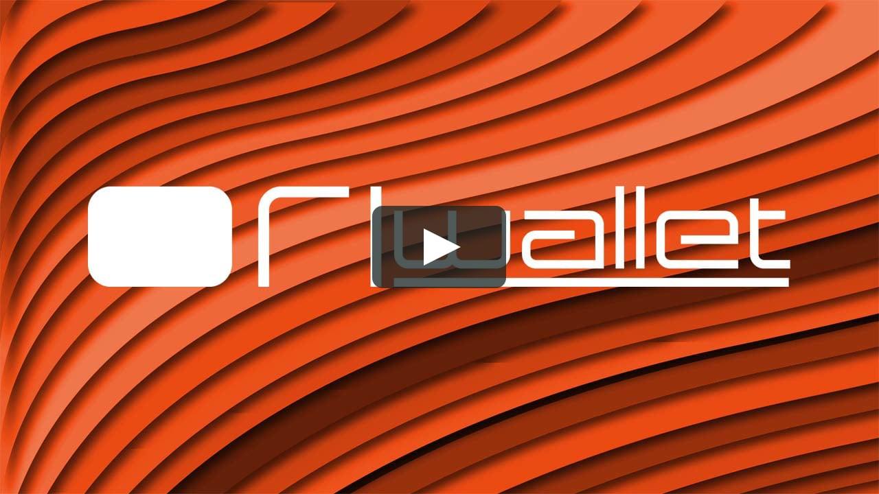 Papercraft Ori Wallet processo de dobradura e pintura