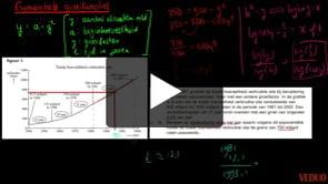 HAVO wiskunde B 2013-I opgave 12