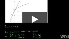 HAVO wiskunde B 2013-I opgave 14