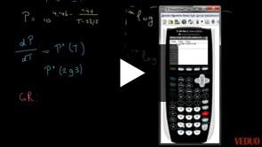 VWO wiskunde B 2013-I opgave 3