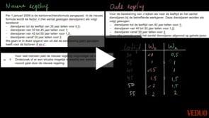 VWO wiskunde A 2014-I opgave 7